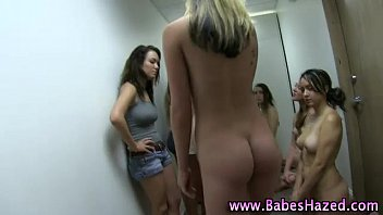 lesbian wet4 finger Lesbo scene with bbw couple fucking dildo