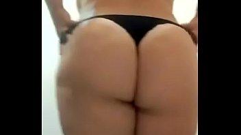 coroa amigo meu Big tit brunette drilled on couch