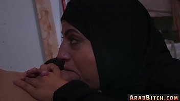 gorgeous arab salma Big boobs office girl