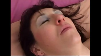 to hubby wants with bbc wife her film Caught aunt fucking son titfuck
