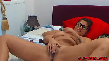 my shaved is teasing beautiful and legs feet friend her Desi indian lesbian self made scandal