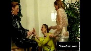 together son videos mother trixx bath Gag till u