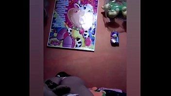 me la borracha mi prima cojo6 Son on moms bedroom for one night