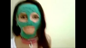 masked fuck forced Martina wartet auf dich
