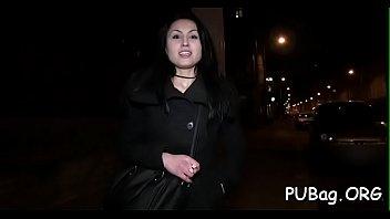 agent by public at fuck house money for wife her Arin andrews peep hole