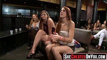 cfnm back stage stripper Tirando a la empleada