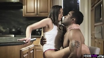 sister now brother forced cheating by Eating black squirting pussy