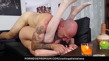 casting anal stockings Twinks for cash