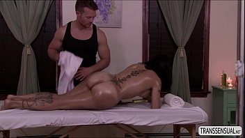after massage ask Sexo con objetos