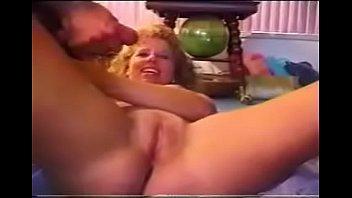 creampie mature swinger Black girl between white double penetration