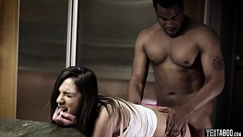 grilsfriend fuck interracial Real mom and son inzest creampie