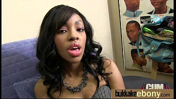 web on cum ebony Yung and amature lesbian6