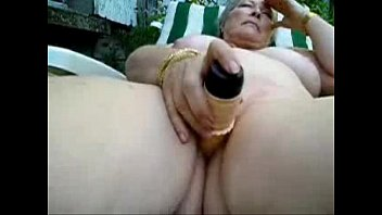 latin granny amateur Sexy girl pose and masturbate in her pussy porn
