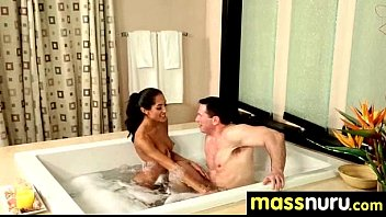 massage parlour asian amazing threeway 18 year old footjob
