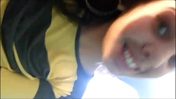 girlfriend cheating chubby Lenes first time