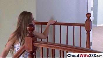 cheating i fucking mature film wife it Missa mom underwear