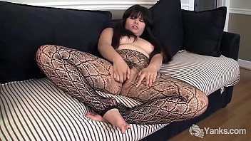 akira has both babe shiratori asian part5 Extreme tight pussy gets stretched