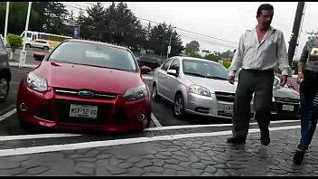 video un de nuestro5 amigo prohibido esposa cojiendo mi con Hurry we going to get busted