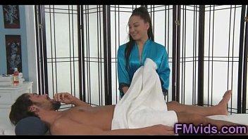 after massage ask Victoria ffm anal