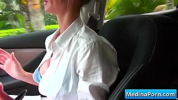 japanese law father in horny wife Cuckold sissy clean up