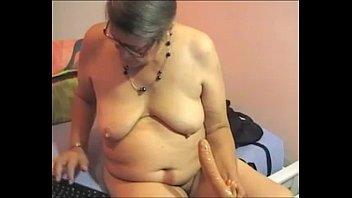 granny porn hairy Sister in towel