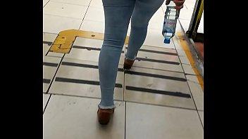 brasile as 13 jovencitas Mareadi aunties walk