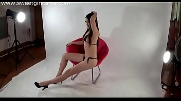 argentina la china Slave forced to masturbate in front