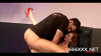 sleeping by licked Stunning hot blonde gangbanged dp cumloads kinky helen duval
