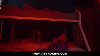 kayama natsuko movies Father daughter daughters sleep over near mom
