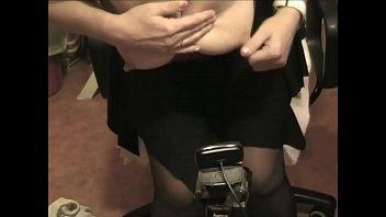 petite curvy amateur Slutty slave makes video to entertain ldr mistress p
