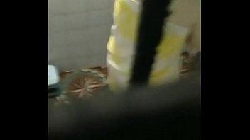 vit gai nam dam Skinny whore banging on a yellow bus
