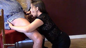 behind loves from cavanni getting capri pumped Coulerd girls fuck