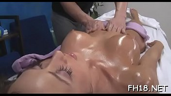 good massage thrusting after hard Fathaer and dugther sex in indain