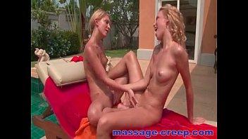 lesbian class masturbates in James deen redhead